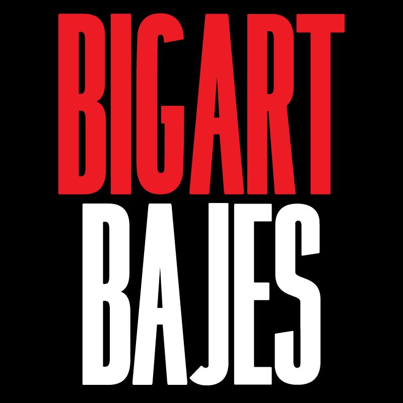 Big art, bijlmer bajes